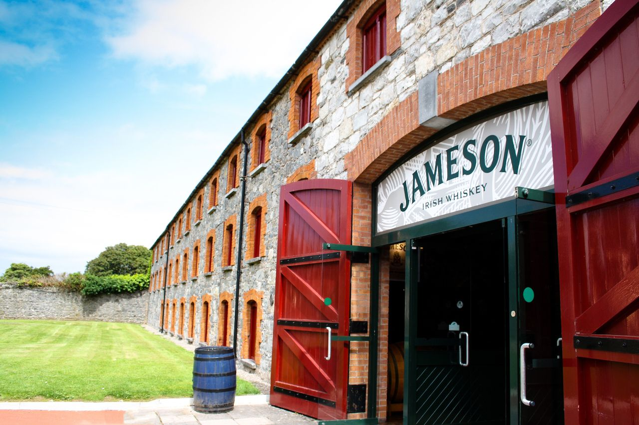 Why whiskey fans will adore Ireland