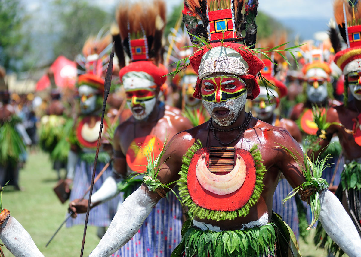 Best Things To Do In Papua New Guinea