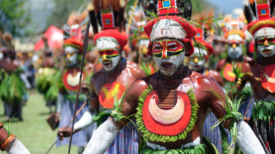 7 reasons you need to see Papua New Guinea before you die