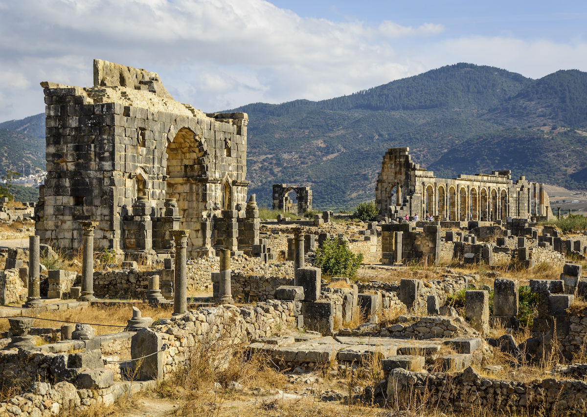 11 African ruins you need to see besides the Pyramids
