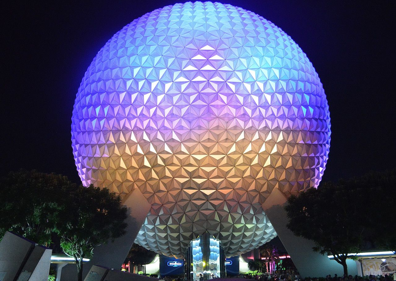 """Epcot s """"IllumiNations"""" to end"""