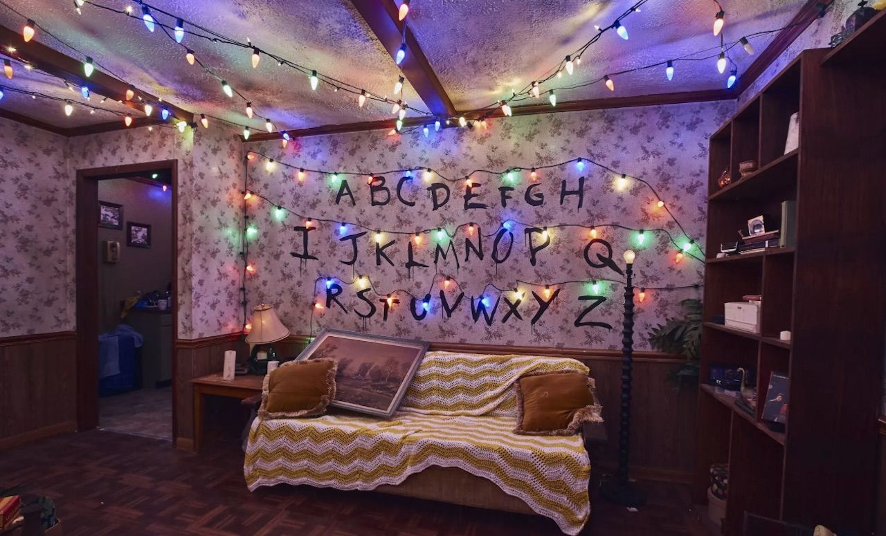 "New ""Stranger Things"" mazes to open"