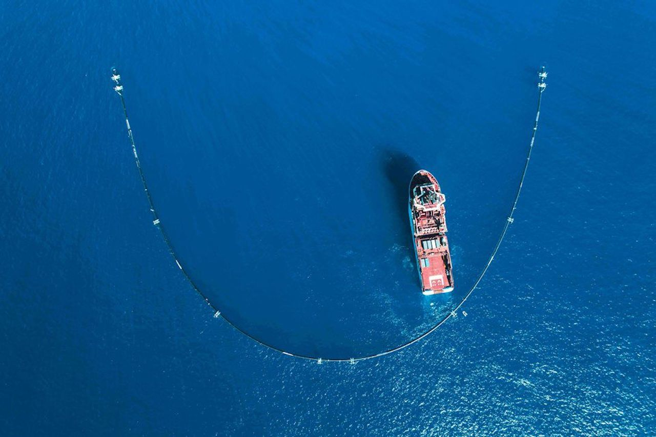 The-Ocean-Cleanup-Projesi