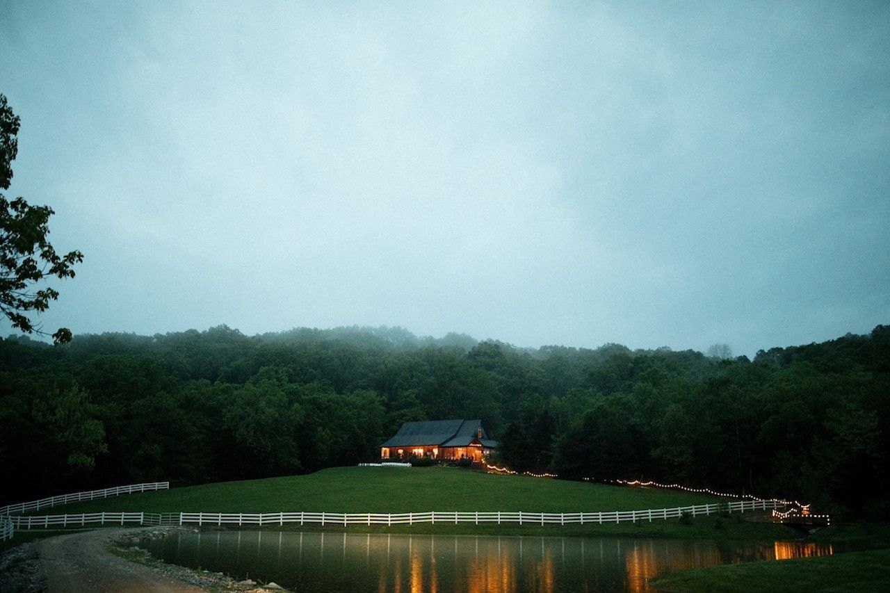 The Villas at Chaumette Vineyards & Winery