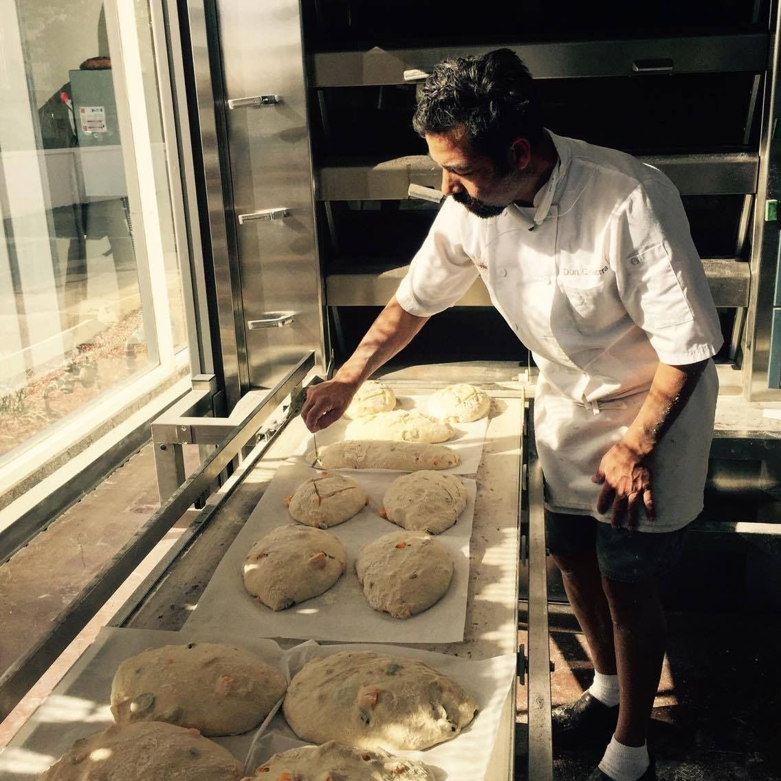 Tucson Barrio Bread Don Guerra