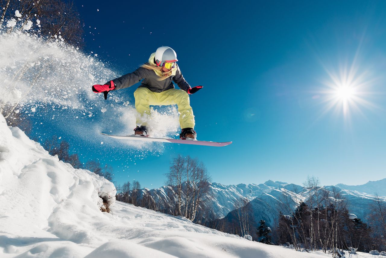 How to plan the best ski vacations