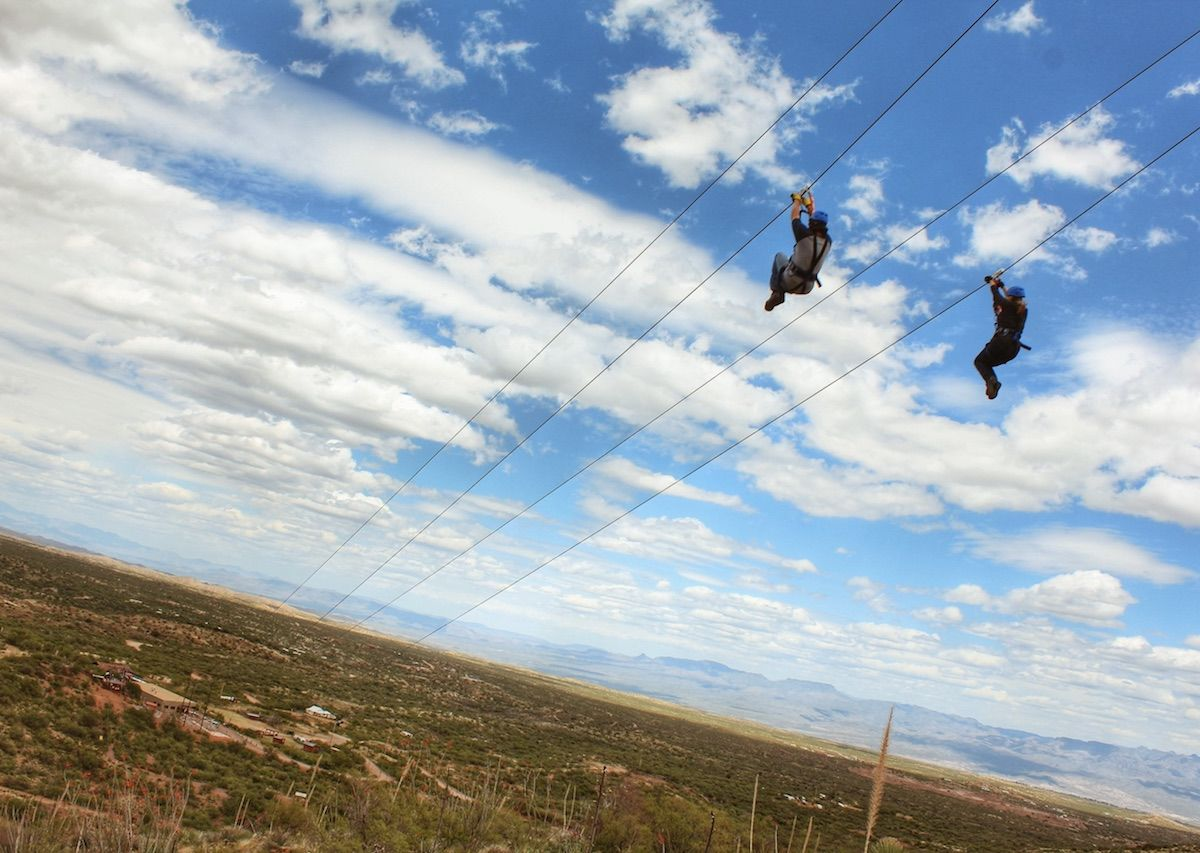 9 outdoor adventures to have in and around Tucson, AZ before you die