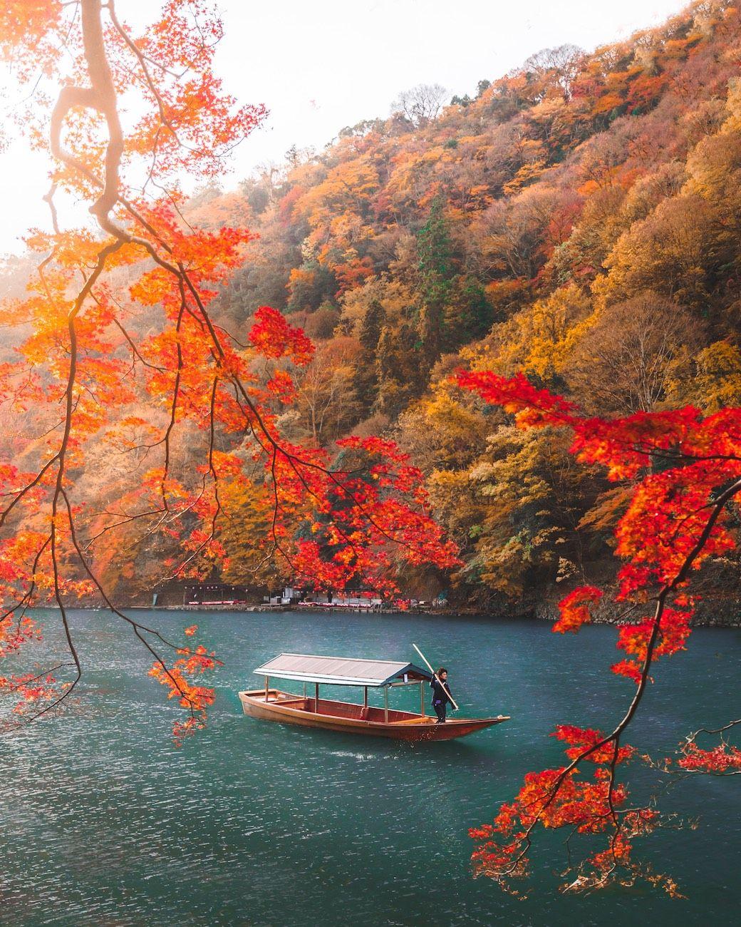 Arayashima in Japan