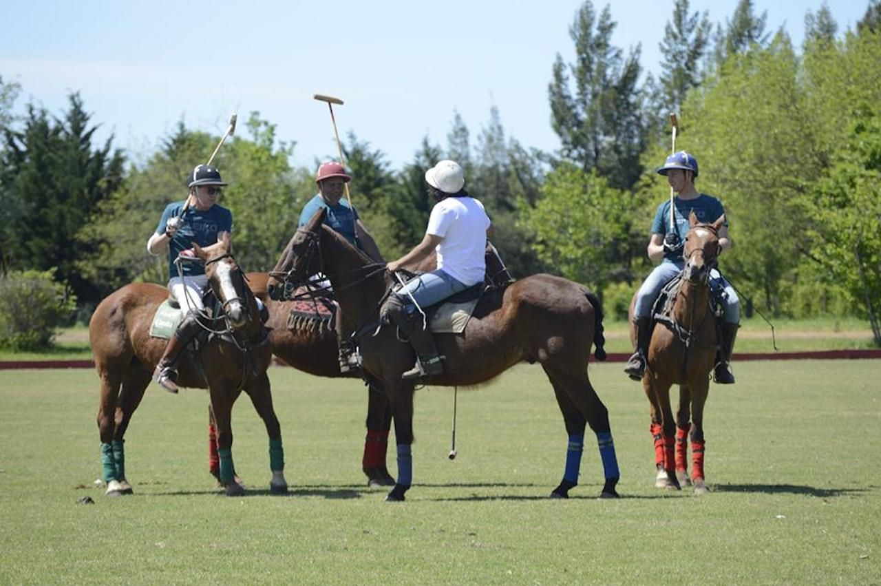 El Venado Polo School: Play Polo in Argentina - polodays.com