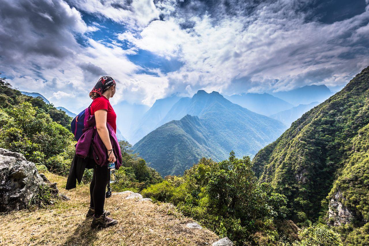 Inca Trail permits 2019