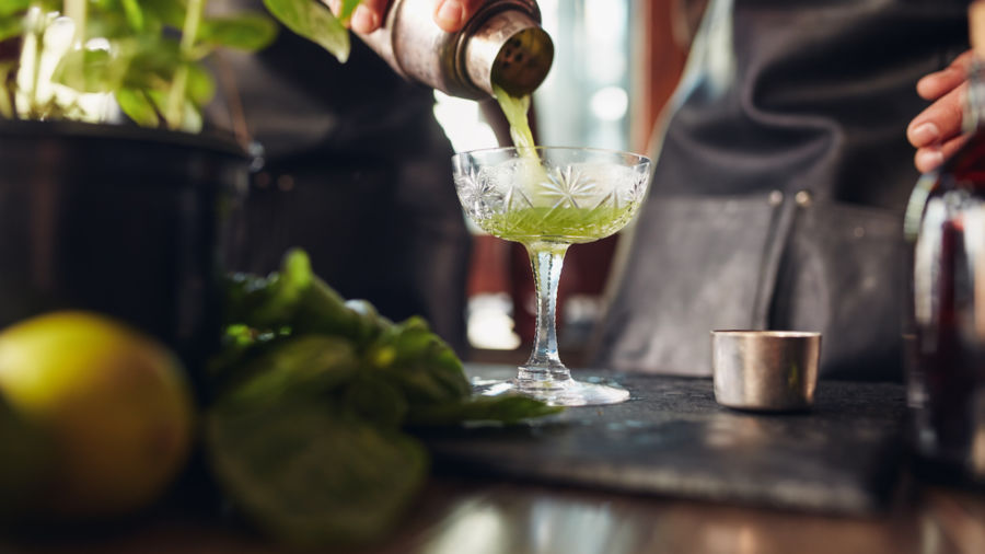 California bans bars from putting CBD in cocktails