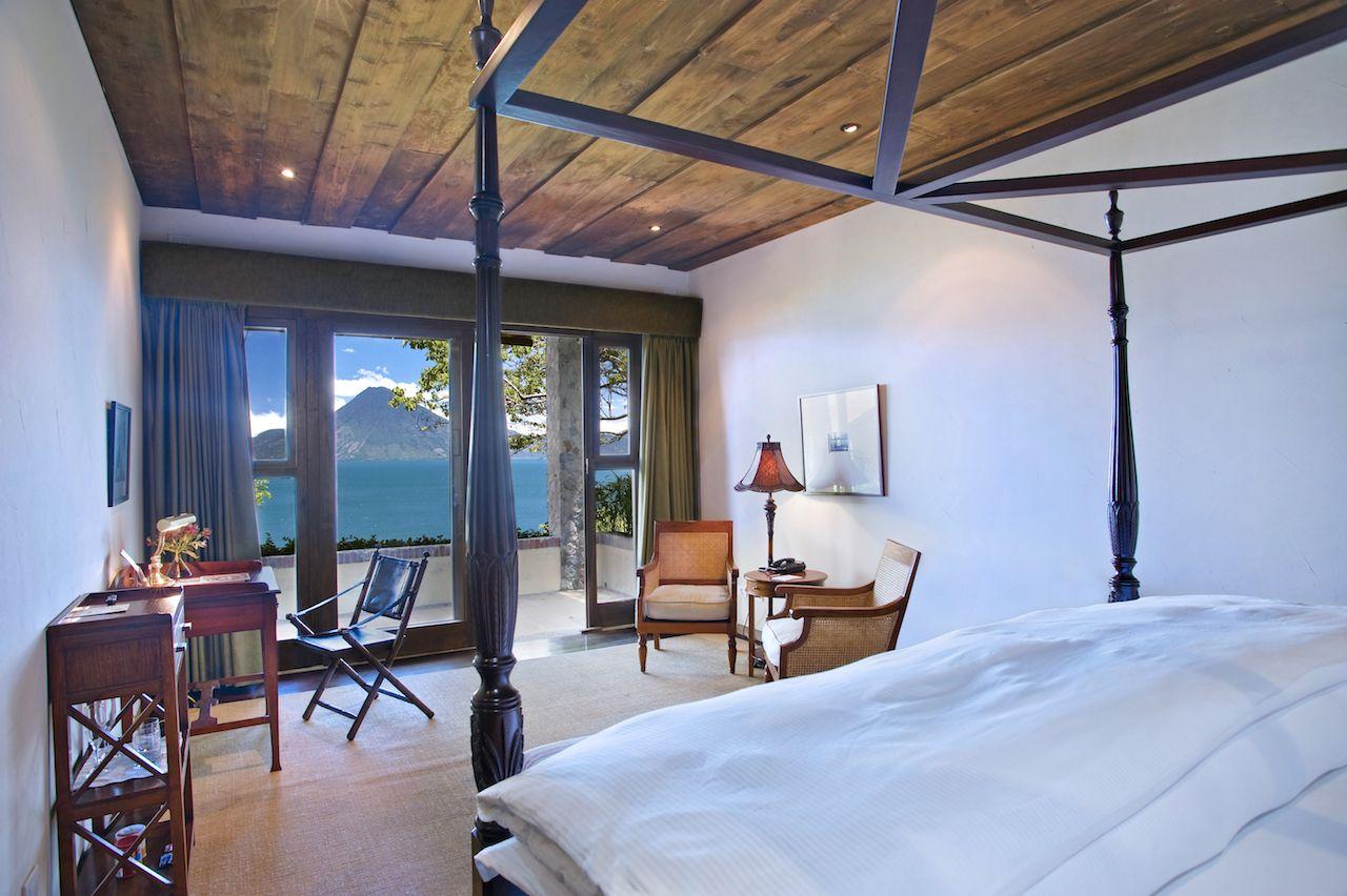 Casa Palopo Toliman Suite Villa