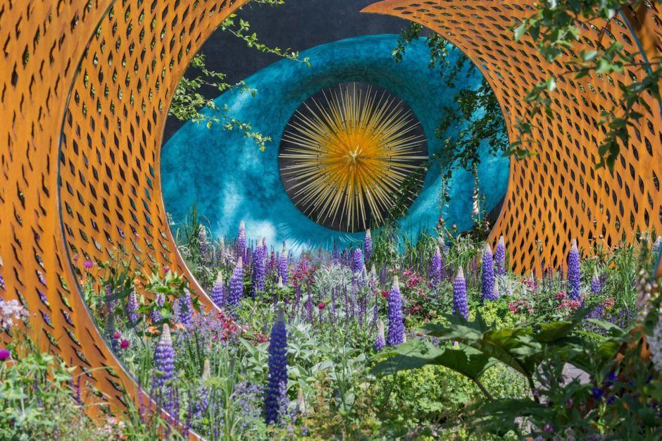 Chelsea Flower Show Visit Britain