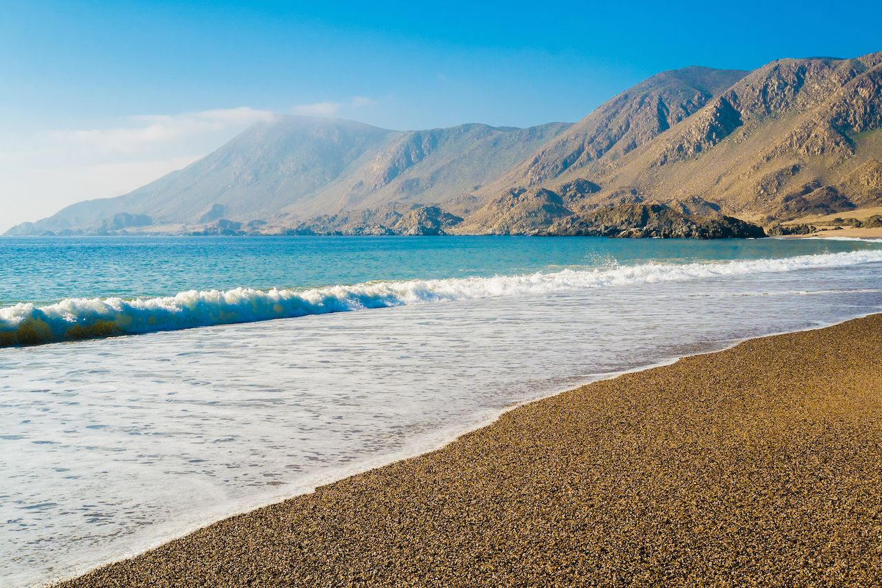 Why you should visit Chile s beaches