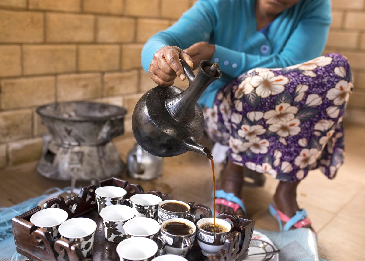 The Best Coffee Experiences Rituals And Trips Around World Morgan Kopi