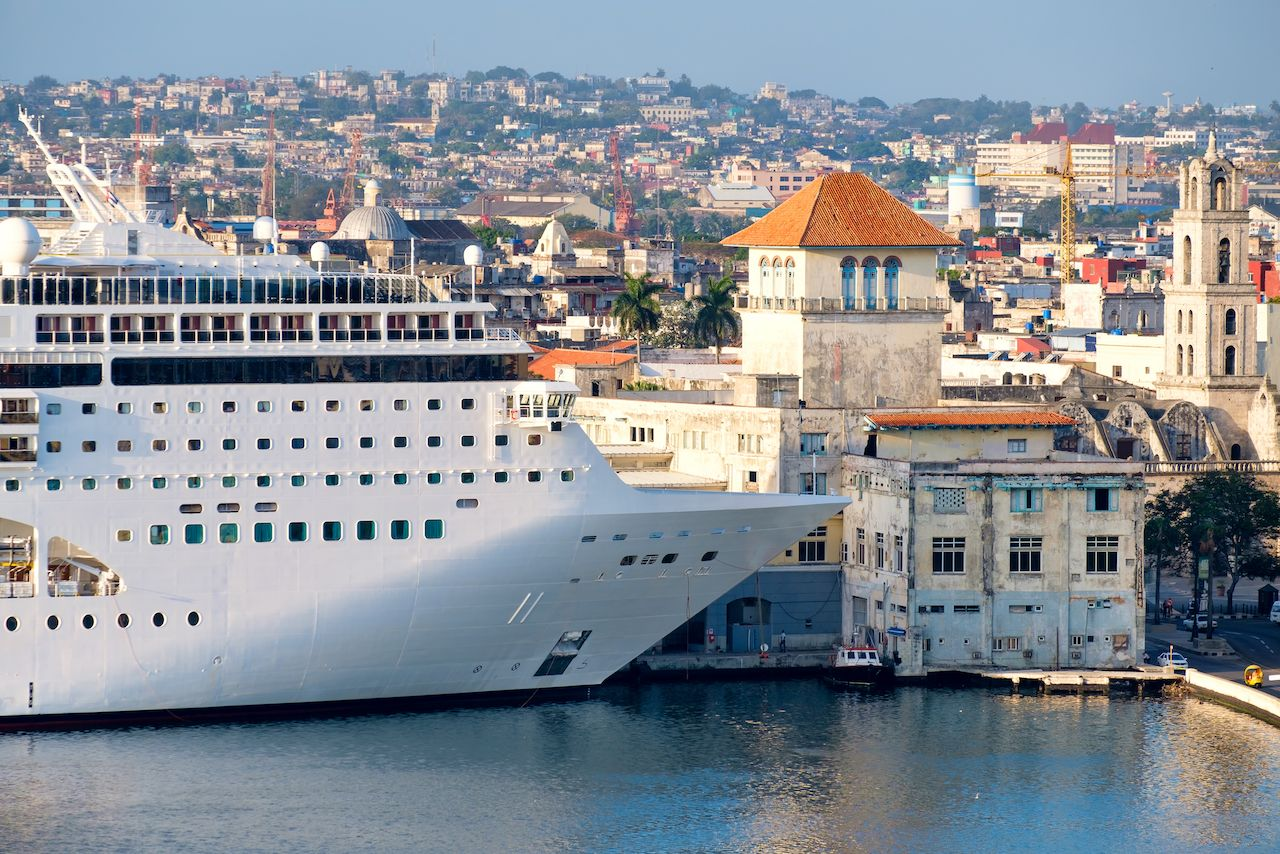 Why weekend cruises are awesome