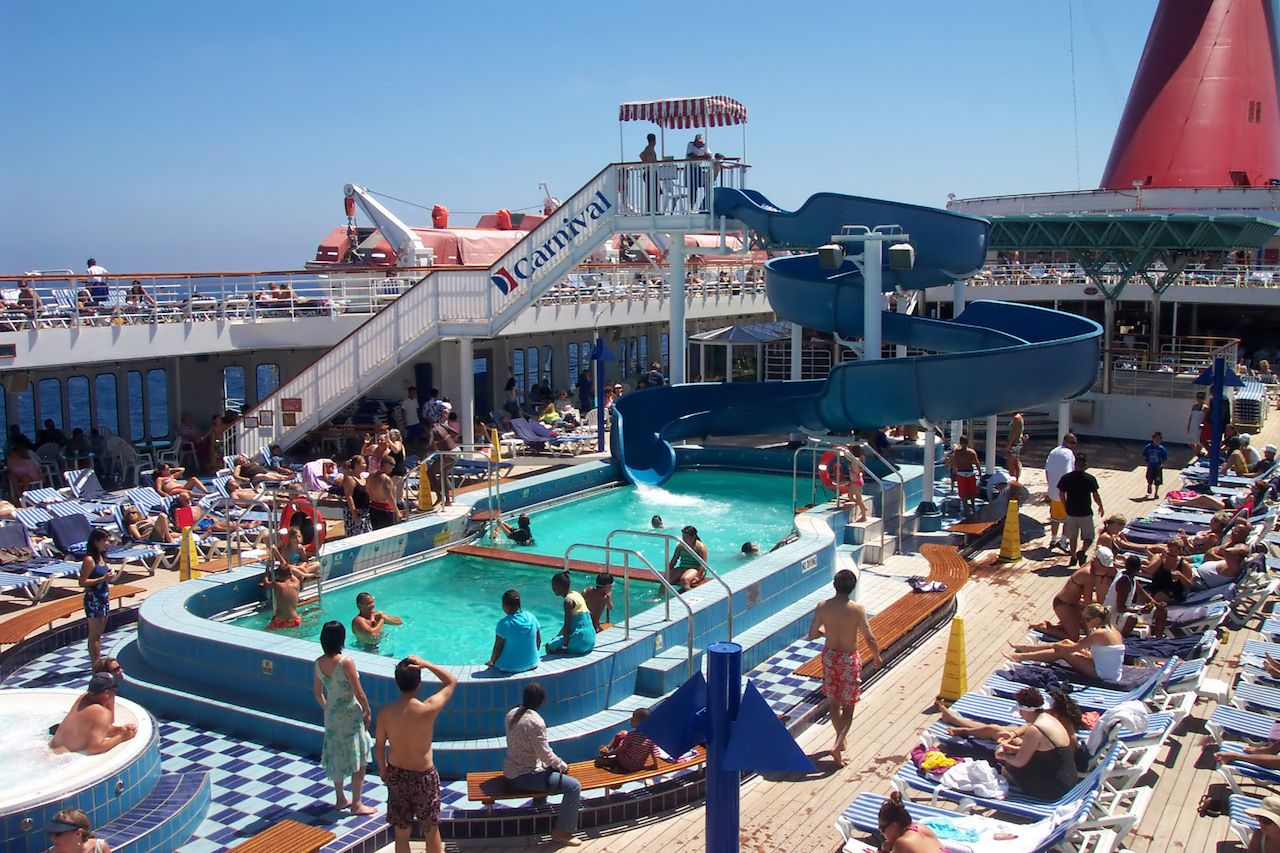 Cruise ship secrets the crew doesn't want you to know