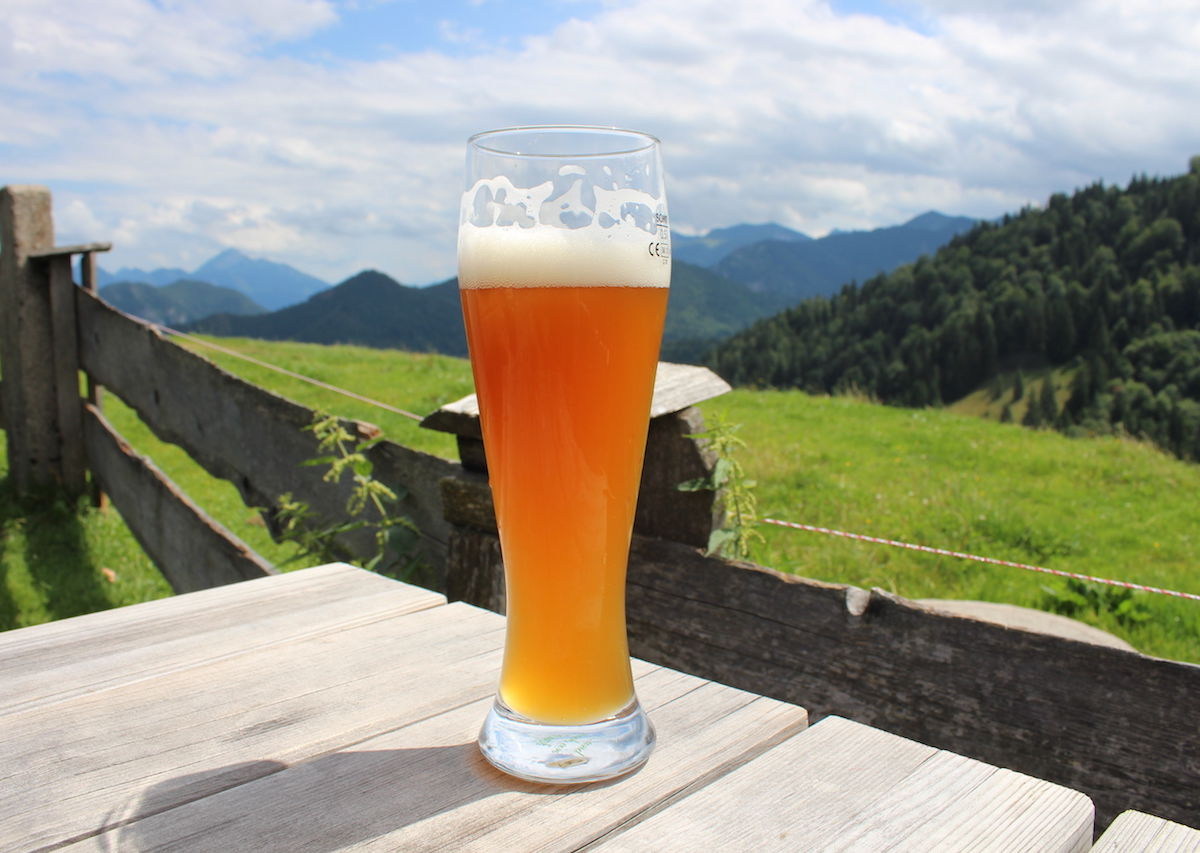 Beer hiking is a thing, and it's awesome. Here's where to do it.