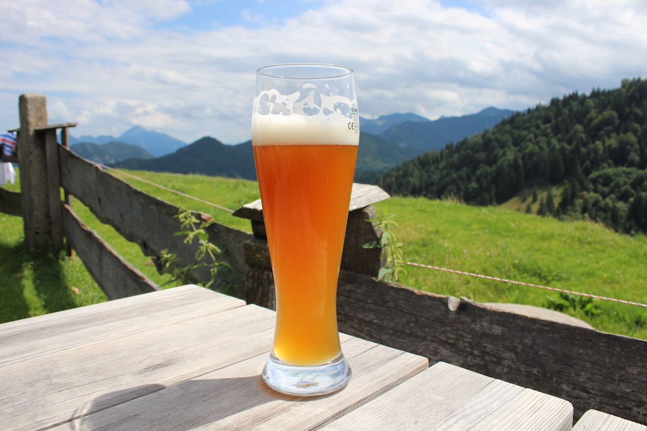 The 5 best beer hiking trails