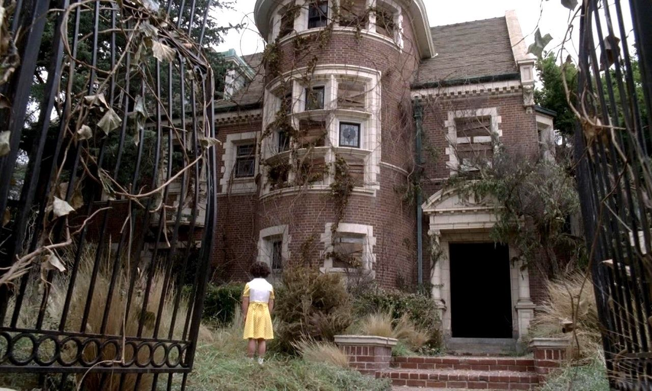 American Horror Story filming spots in Los Angeles, New