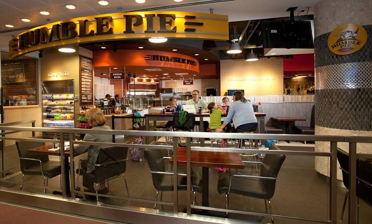 Where To Eat At Phoenix Sky Harbor Airport