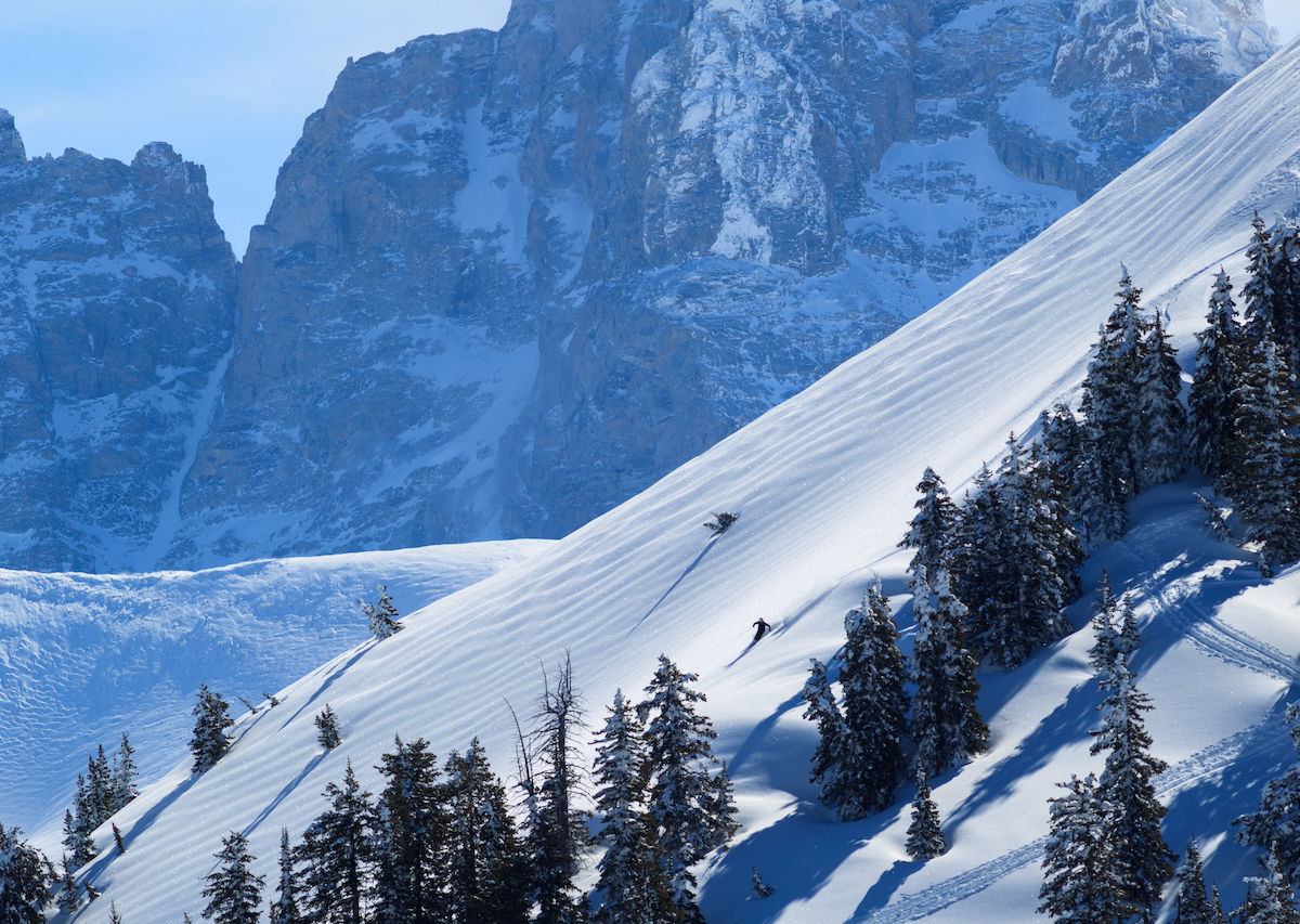 A local's guide to a ski vacation in Jackson Hole