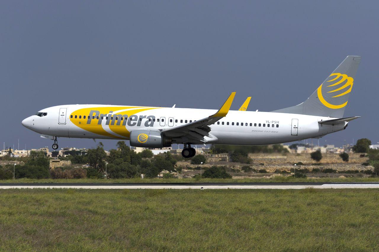 Primera Air goes bust