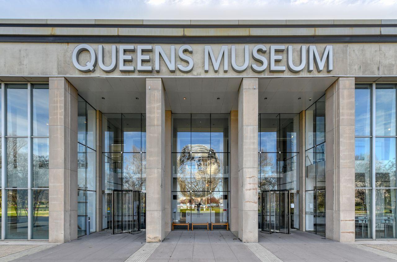 Queens Museum in Queens, New York City
