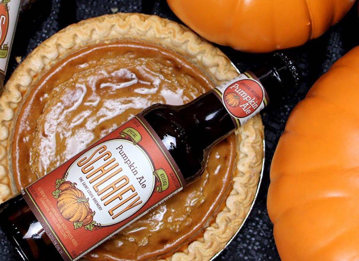 8 pumpkin beers made with real pumpkin