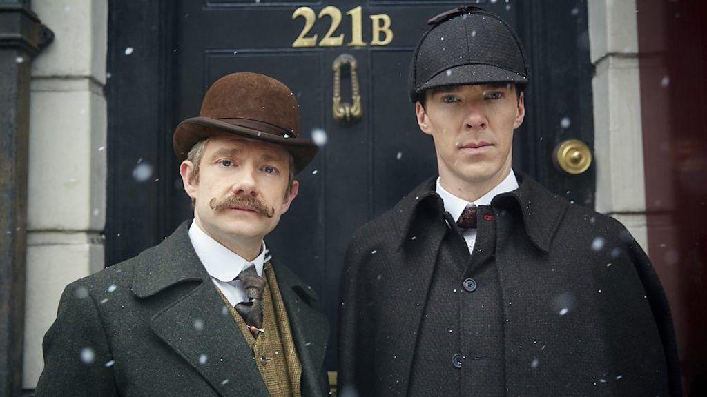 Sherlock-themed escape room to open