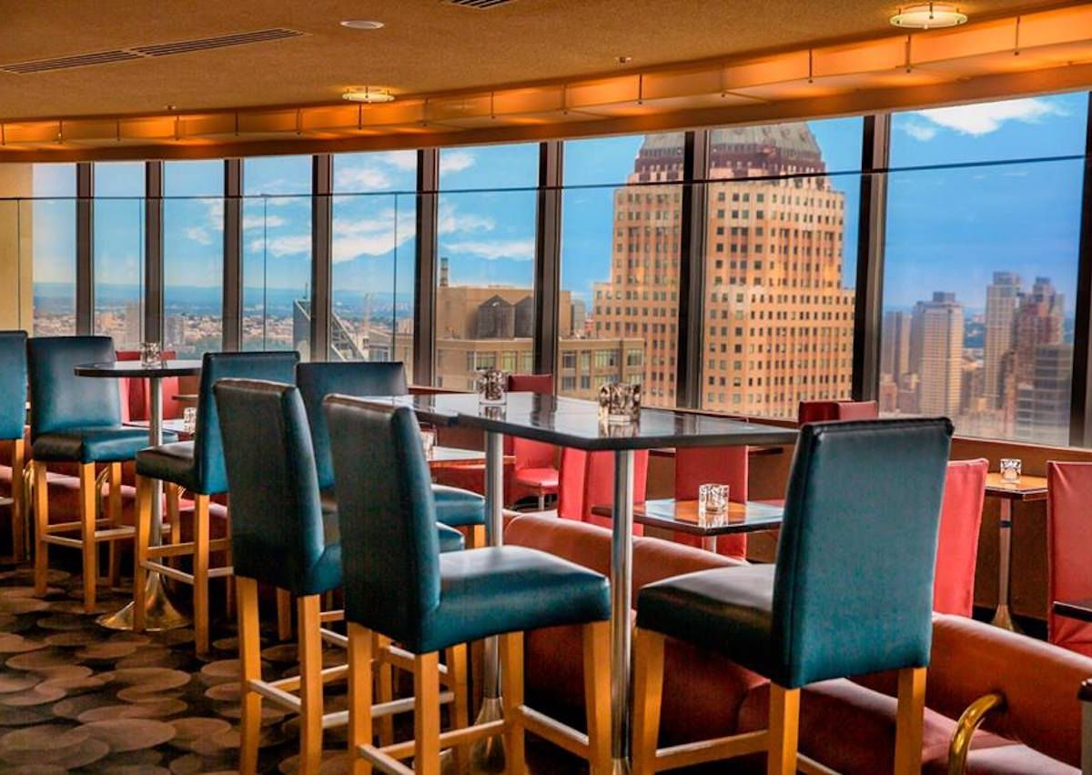 Best Restaurants With A View In New York City