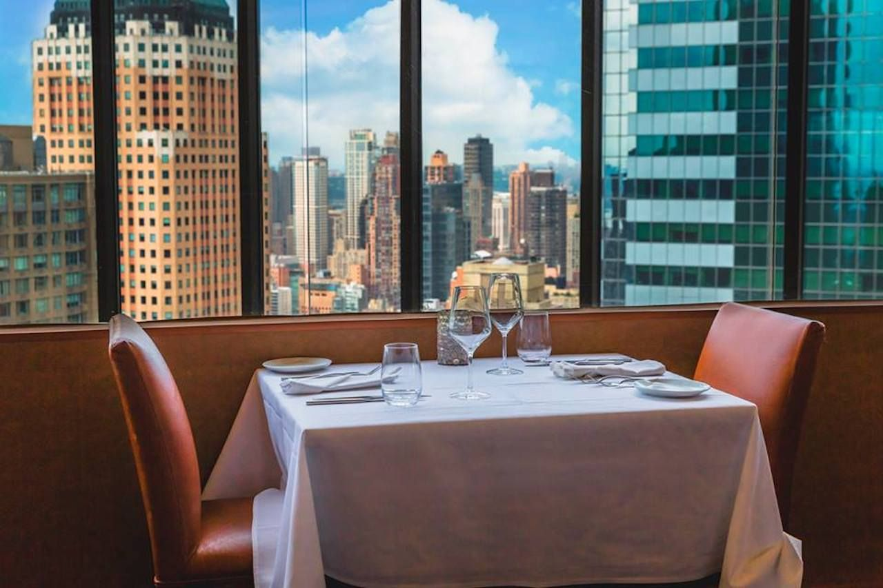 the best restaurants in nyc