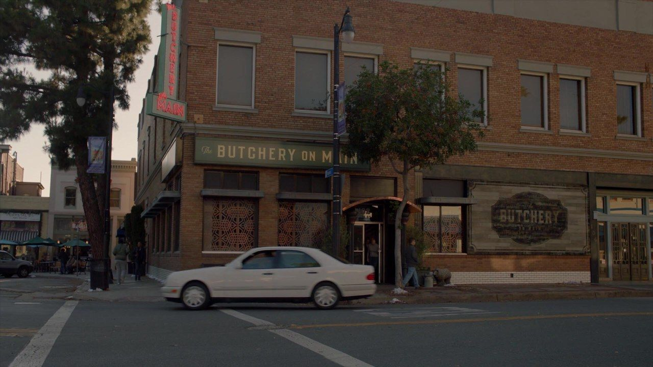 The Butchery on Main from American Horror Story