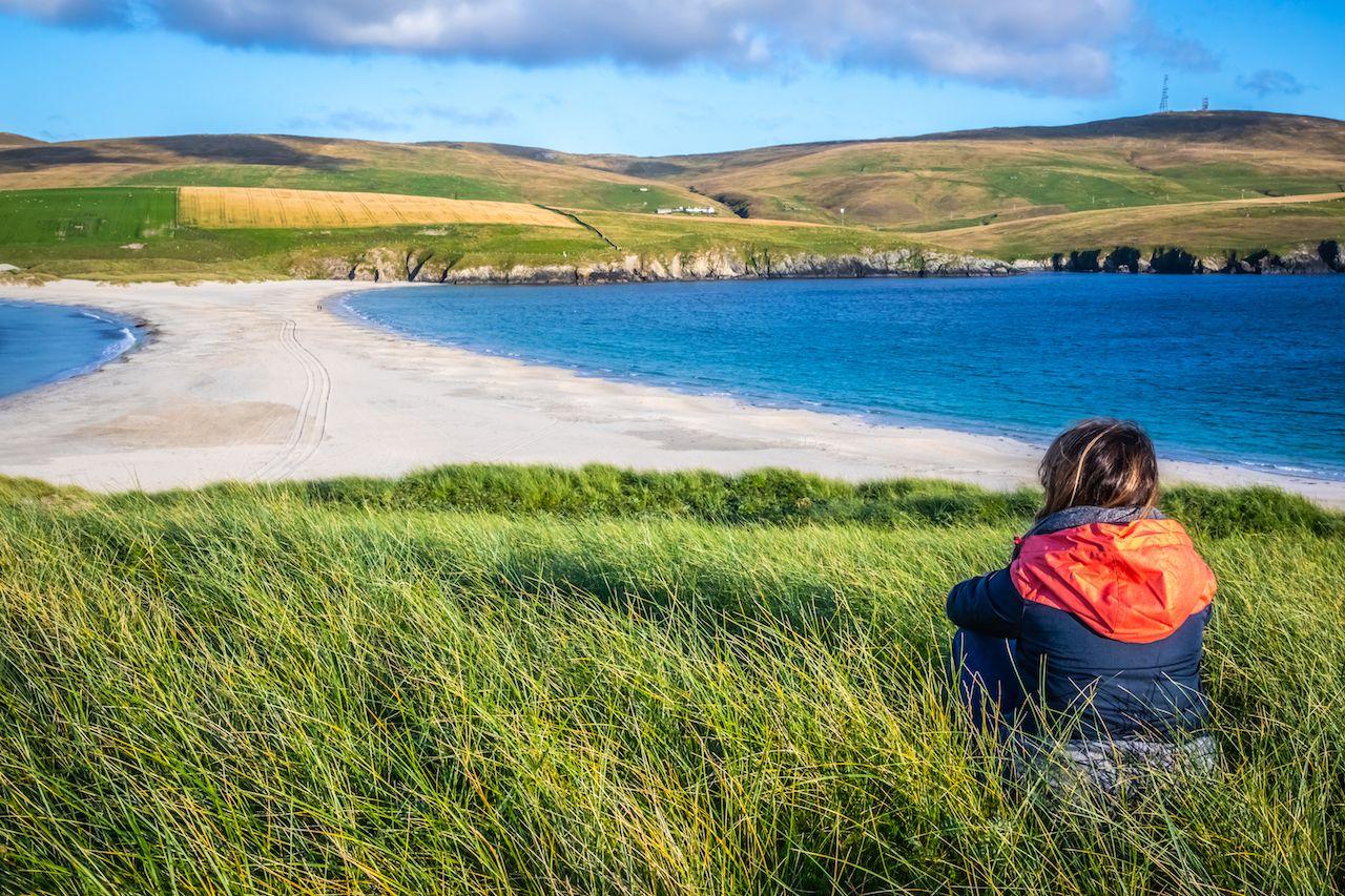 Scottish doctors prescribe nature