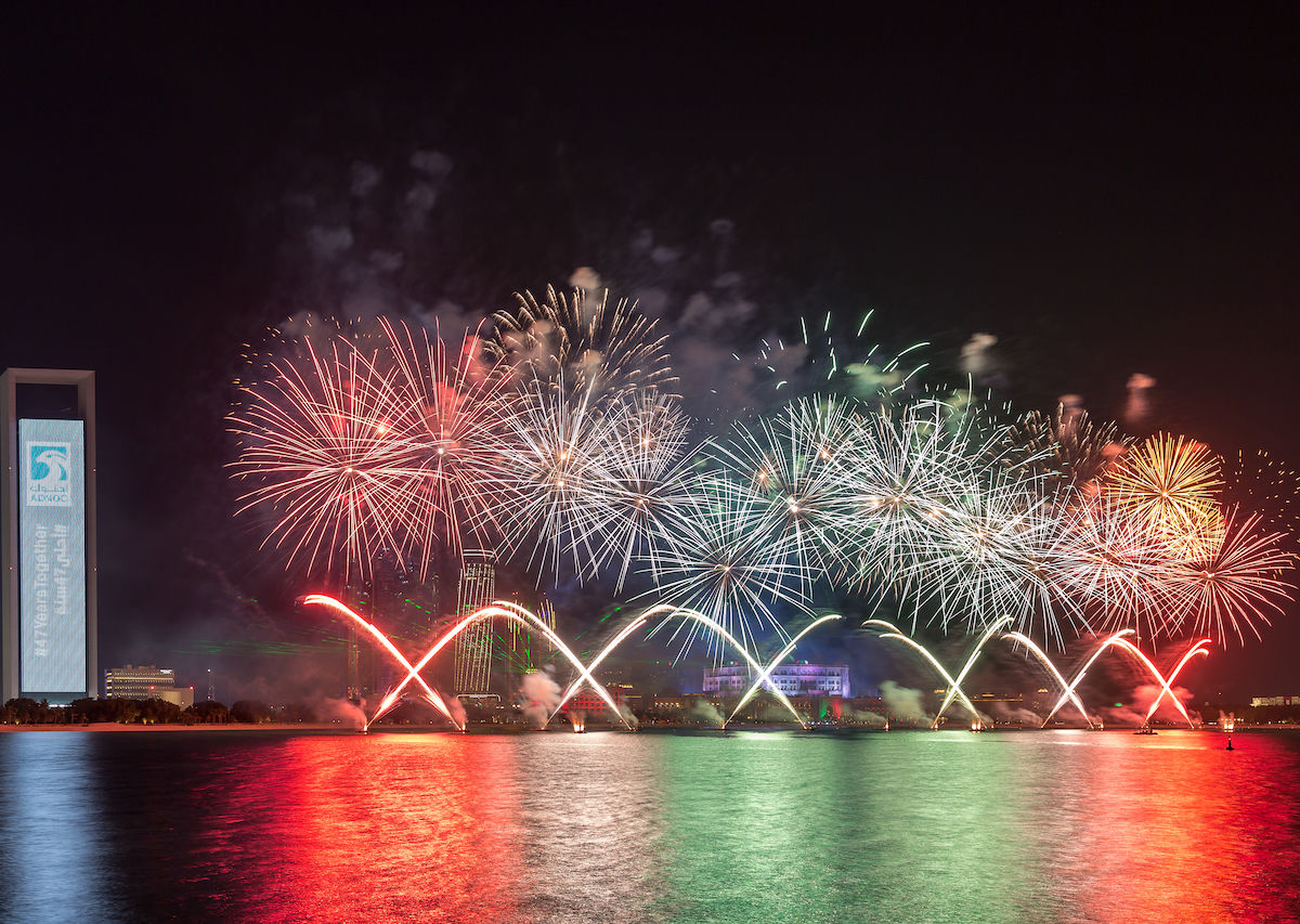 The Best Places To Celebrate New Year S Eve 2019 Around The