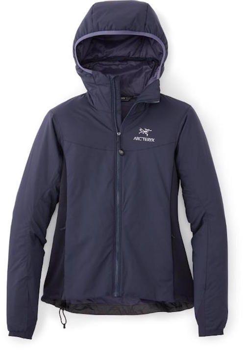Arctyrex ATOM LY hoodie