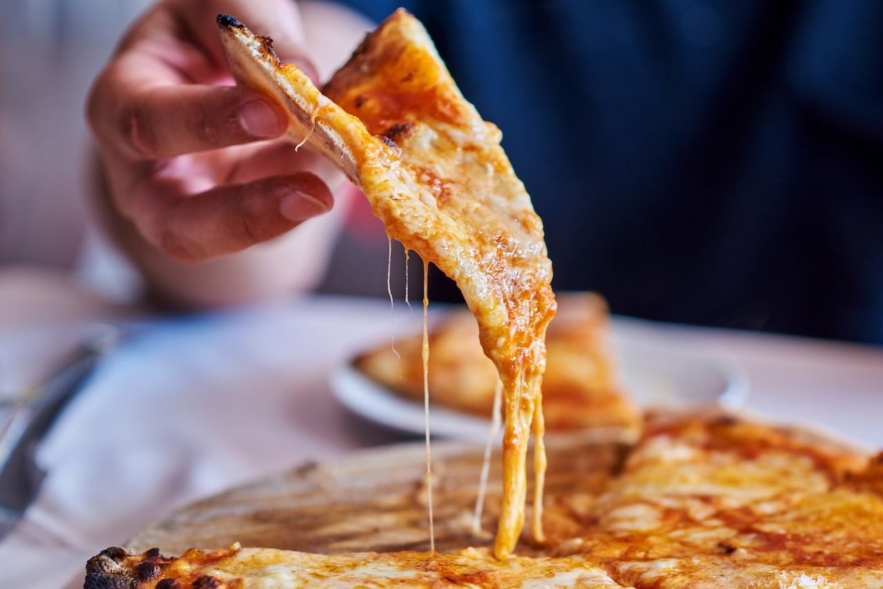 Every American pizza style, ranked