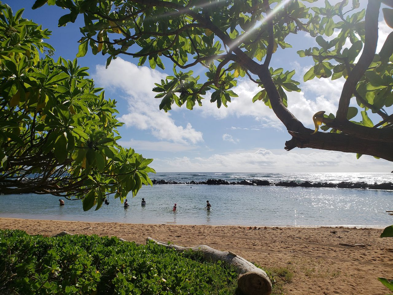 Lydgate State Park Kauai