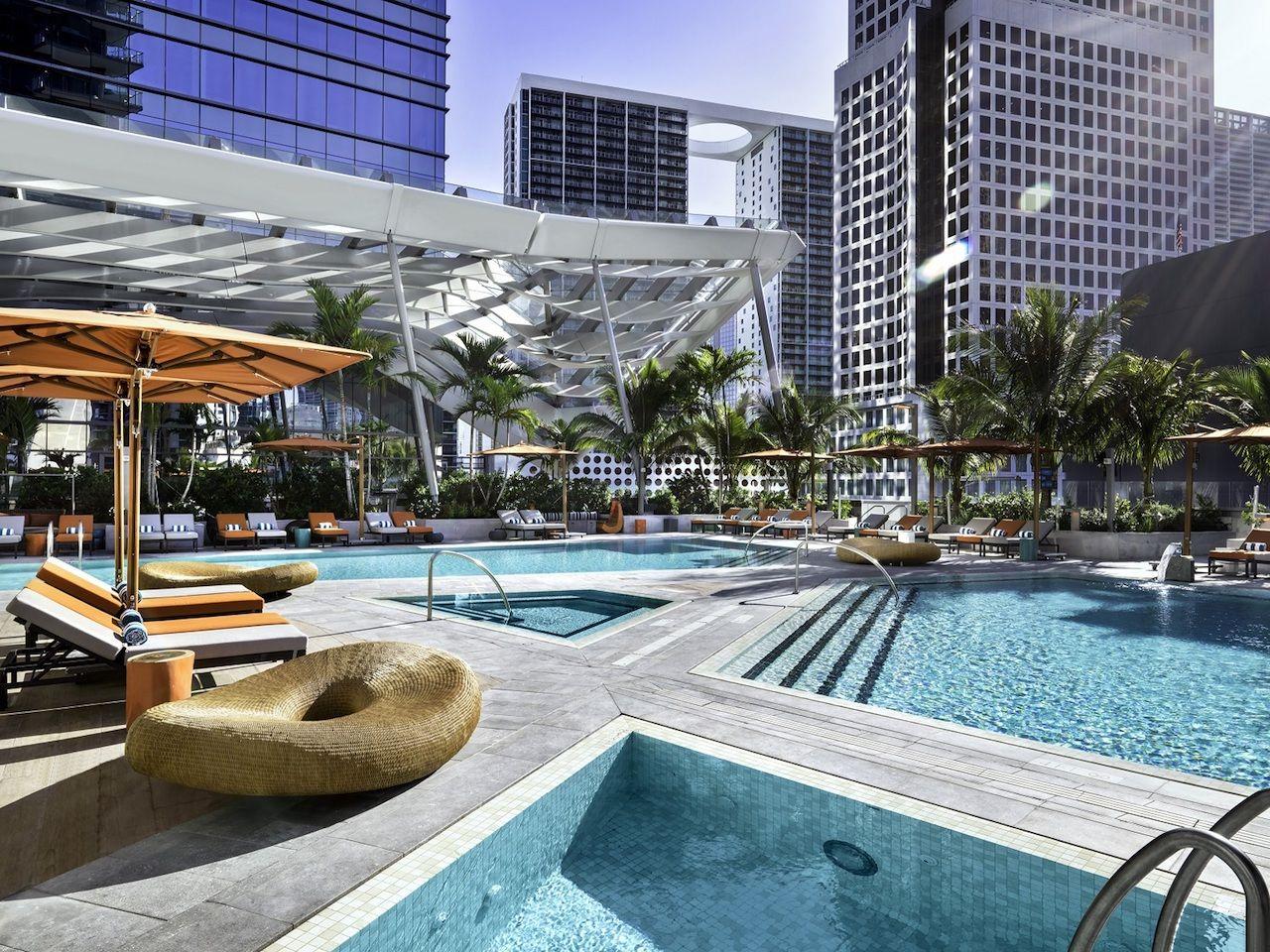 Miami East Hotel