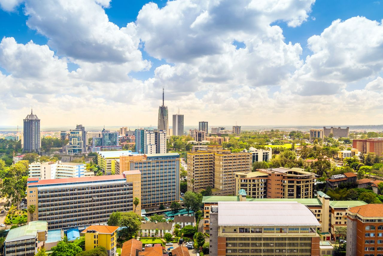 Reasons to visit Nairobi now