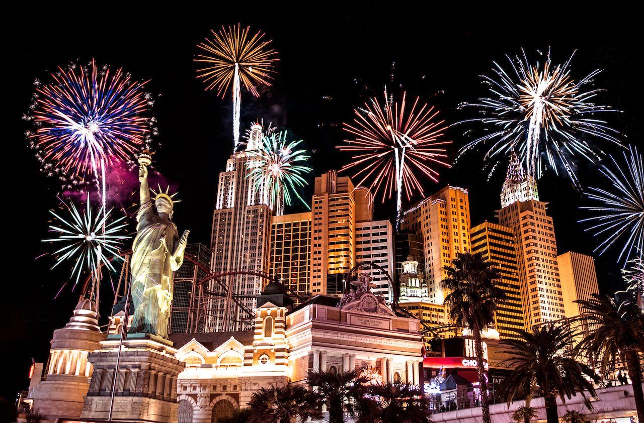 Celebrate New Year s twice