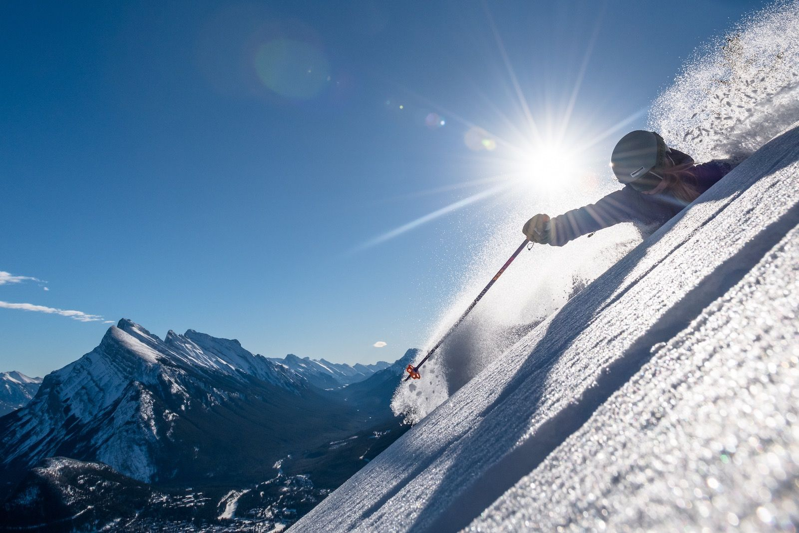 12 best places to ski in Canada