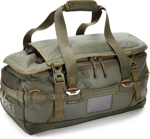 REI Big Haul Duffel