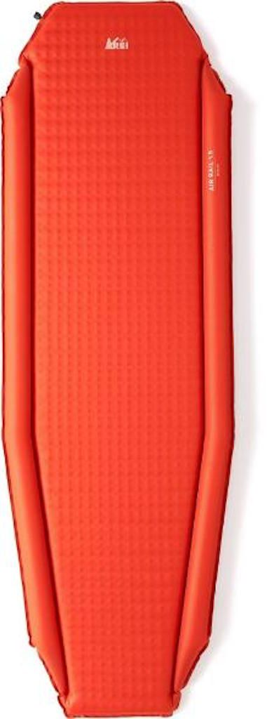 REI Co-op Air Rail sleeping pad
