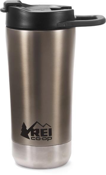 REI coop logo vac mug