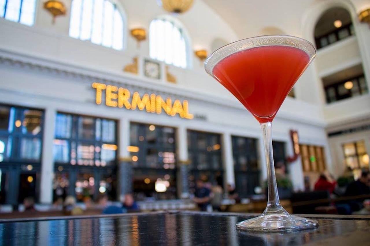 Terminal Bar in Denver
