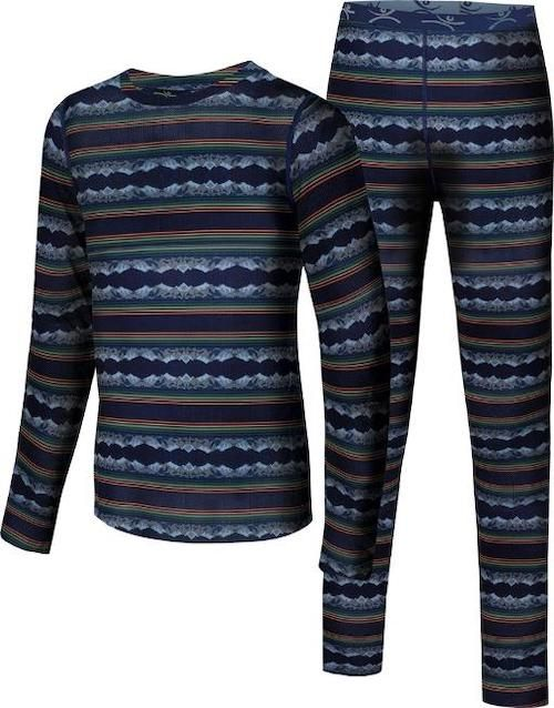 Terramar kids base layers