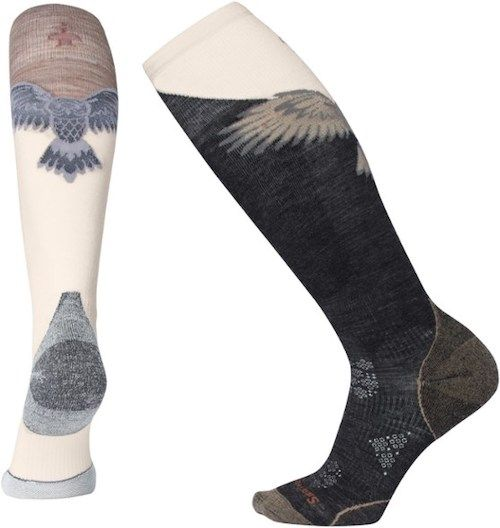 Women's PhD Pro Free Ski socks
