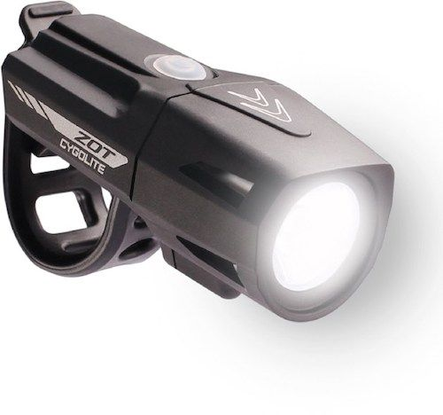 Zot 450 USB Bike Light