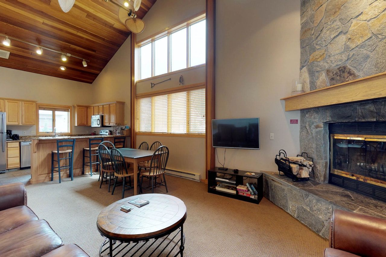 airbnb Big Sky Montana
